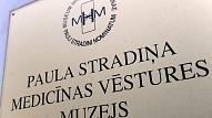 Stradiņa Medicīnas vēstures muzejs izstādīs Nobela medaļu