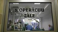 Stradiņa slimnīcā veikta 10. sirds transplantācija