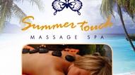 """SUMMER TOUCH Massage SPA piedalās konkursā: """"Uzslavē labu servisu"""" (www.labsserviss.lv)"""