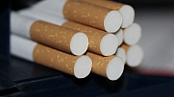Tabakas ražotāji: Pirmie tabakas produkti jaunajā iepakojumā tirdzniecībā nonāks vasaras vidū
