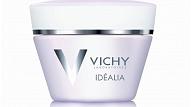 Tests: VICHY IDEALIA -pretgrumbu krēms sejas starojuma pastiprināšanai