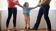 Tētis atļauj, bet mamma - nē. Kā vecākiem rast kompromisu?