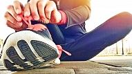Trenere: Sportot svaigā gaisā pēc ziemas jāatsāk apdomīgi