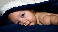Trīs jautājumi par jaundzimušā ādu