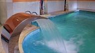 Ūdens aerobika - līdzeklis notievēšanai!