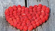 Uztura pamatprincipi tavas sirds veselībai