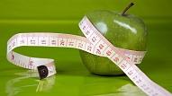 Uztura speciāliste: Liekais svars ir kā bumba ar laika degli