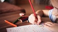 Vai nepieciešams motivēt bērnu izvirzīt mērķus?