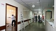 Veselības inspekcija šogad apturējusi sešu ārstniecības iestāžu darbību