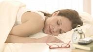 Veselīga miega pozas