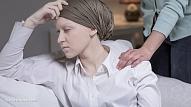 """Vēža pacientes pieredze: """"Man ļoti (!) palīdzēja PET izmeklējums!"""""""