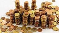 Villere: Veselības nozares finansējumam jāapsver aizņemšanās starptautiskajos tirgos