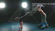 Vingrojumi ķermeņa augšdaļai kopā ar partneri (VIDEO)
