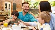 """VM rosina """"zaļo"""" vidi veidot pieejamāku ģimenēm ar bērniem"""