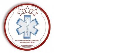 Latvijas Republikas Neatliekamās medicīnas asociācija