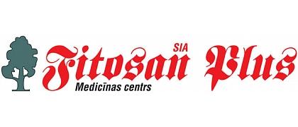 """""""Fitosan Plus"""", SIA"""
