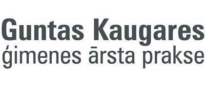 SIA GUNTAS KAUGARES ĢIMENES ĀRSTA PRAKSE
