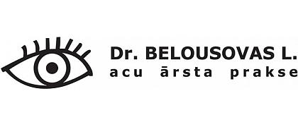 Belousovas L. acu ārsta prakse