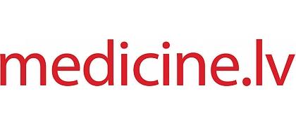 """""""Medicine.lv"""", Latvijas veselības portāls"""