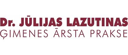 Lazutinas J. ģimenes ārsta prakse