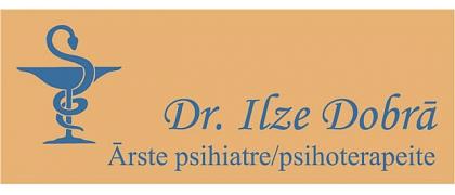 Dobrās Ilzes ārsta prakse psihiatrijā