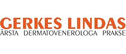 Gerkes Lindas ārsta prakse dermatoloģijā, veneroloģijā