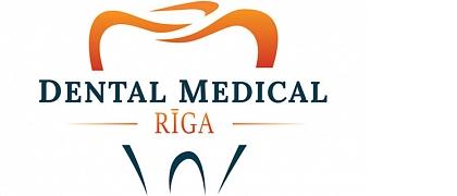 """Dental Medical Rīga"""