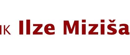 """""""Ilze Miziša"""", IK"""