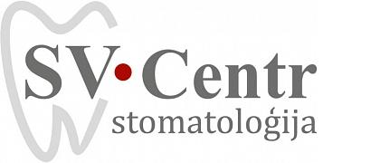 SV Centr, SIA, stomatoloģija Ziepniekkalnā