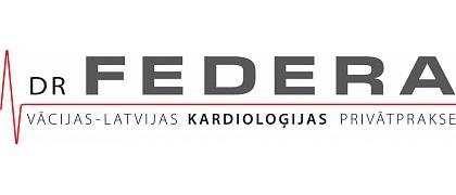Dr. Federa Vācijas–Latvijas Kardioloģijas Privātprakse