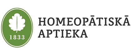 """""""Homeopātiskā aptieka"""""""