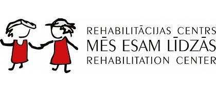 """""""Mēs esam līdzās"""", rehabilitācijas centrs"""