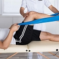 Rehabilitācija, fizioterapija