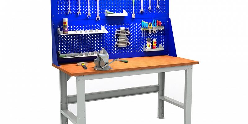 Metāla biroja mēbeles - ražošana izgatavošana, tirdzniecība