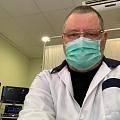 Alvils Purēns, ginekologs Ventspilī