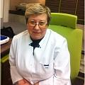 Dr. Elīna Menise, arodveselības un arodslimību ārsts