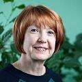 Dr. Signe Plāte, onkologs ķīmijterapeits