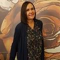 Dr.Gita Gaņģe, antroposofijas ārsts