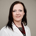 Dr. Olga Kriviča, radiolgs diagnosts