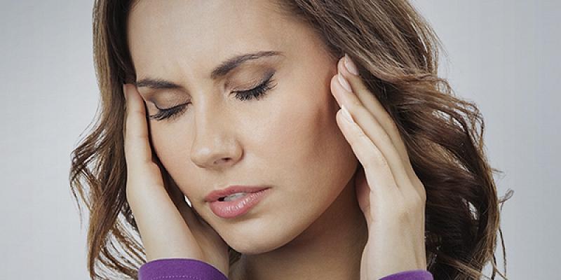 Galvassāpju un migrēnas ārstēšana