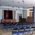 Telpas semināriem, konferencēm Tērvetē, telpas kāzu svinībām