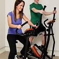 Ieteicami fiziskie treniņi pēc kriosaunas