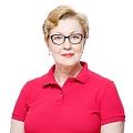 Irina Kazmina, klīnikas administratore