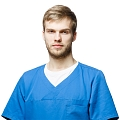 Dr. Kārlis Ozoliņš, zobārsts