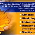 Profesionāli ārstniecības pakalpojumi