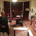 Z. Freida muzejs Londonā