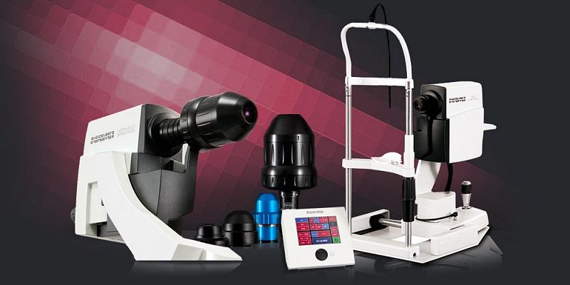 OCT iekārtas, Optiskās koherences tomogrāfs, Spectralis