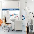 iVF Riga Cilmes šūnu centrs