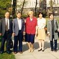Sadarbība ar Japānu