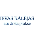 Kalējas I. acu ārsta prakse